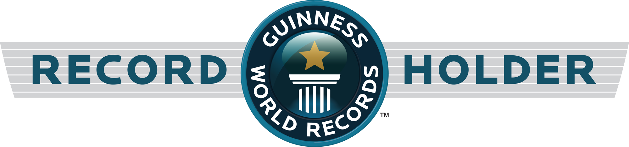 Guinness World Records' Record Holder